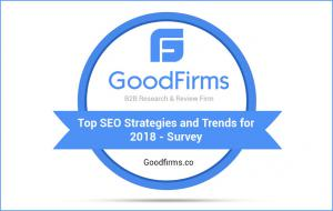 Survey on SEO Strategies & Trends