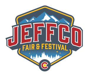Jeffco Fair & Festival Logo