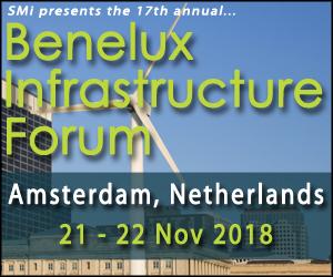 Benelux Infrastructure Forum 2018
