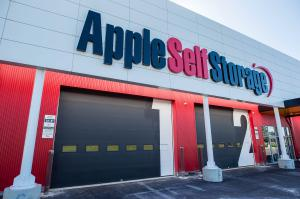 Apple Self Storage Erindale