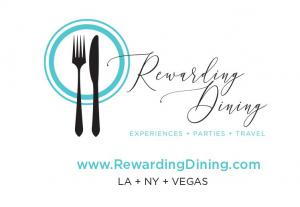 Join the Invite Only Club for Women Who Love to Experience Fine Dining in LA + NY + Vegas