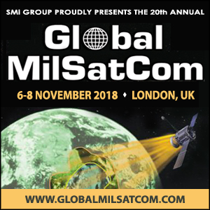 Global MilSatCom 2018