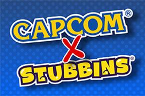 Capcom Collaboration