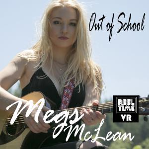 Megs Cover Out of School