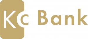 KC Bank Logo