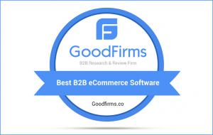 Best B2B eCommerce Software