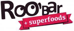 Roobar®, a delicious, organic, raw superfood bar made simply from dried fruit, raw nut and superfoods, is now available in the United States.