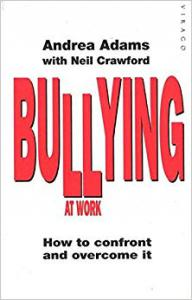 Workplace bullying book