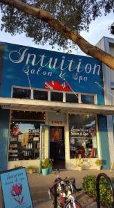 Intuition Salon and Spa: Natural and Organic Hair Care