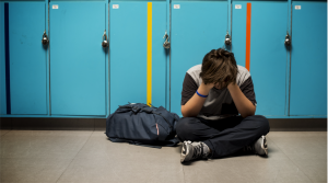 Law Office of Brett H. Pritchard on the Bullying Epidemic