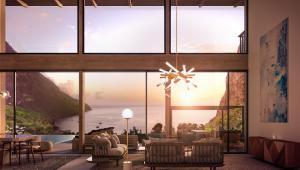 Luxury Villas St Lucia