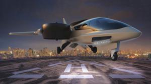 AirNautical VTOL