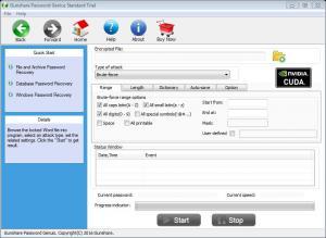 isunshare password recovery tool