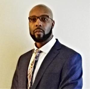 Dion Smith Sr., Professor, Author, Mentor