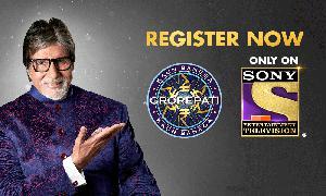 KBC 25 Lakh Lottery Winner Check Online The Latest Winner