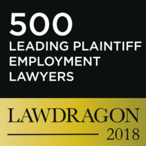 LawDragon 2018, Curt Surls among the 500 leading Employment lawyers
