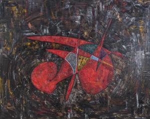 ZAINAB BINT MUHAMMAD Virtosu Art Gallery | Abstract art gallery