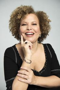 Debra L. Lee, Chairman and CEO Emeritus of BET Networks