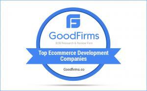 GoodFirms_Top Ecommerce Development Companies