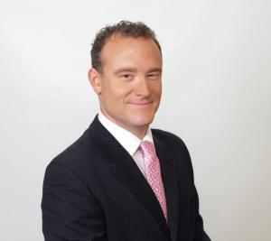 Jason Schenker - Author of The Promise of Blockchain