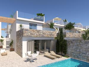 A Dream Spanish Home for family buyers of Spanish property