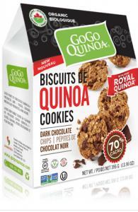 Biscuits bio GoGo Quinoa Costco