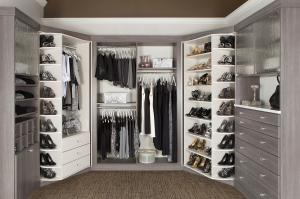 Closet Outlet has won two CMA Wood Diamond Awards for Lean Production and Closets Under 25K.