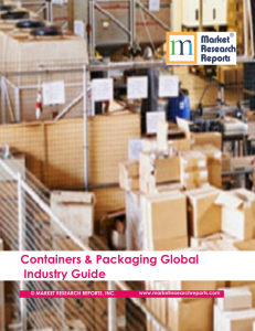 Containers & Packaging Global Industry Report