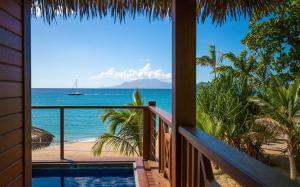 The Beautiful Island of Nevis