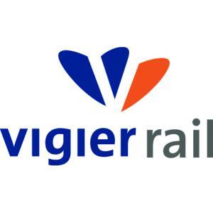 Vigier Rail Logo