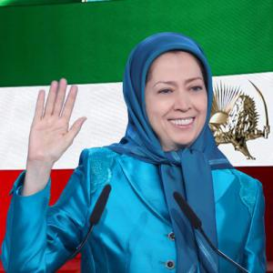 Maryam Rajavi adresses 2018 Iran Uprising Summit-09/22
