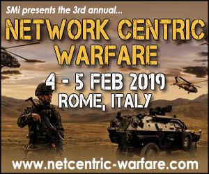 Network Centric Warfare 2019