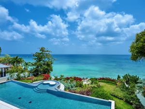 Seaclusion Villa Barbados