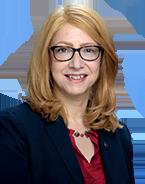 NYS Assemblymember Linda B. Rosenthal