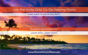 Rewarding Moms Fun Makes a Lasting Difference Join Us Today