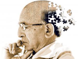 Andrew Cratsenberg Alzheimer's