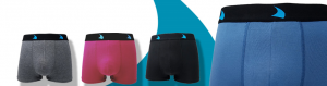 BriefBuy Cool Cloze Logo for Men's Underwear
