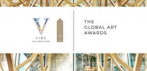 Global Art Awards 2018