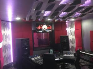 Polo Ground Studio A