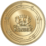 """<!DOCTYPE html> <html> <body>  <img src=""""Logo TheLuxury.io.png"""" alt=""""The Luxury Coin"""" width=""""160"""" height=""""160"""">  </body> </html>"""