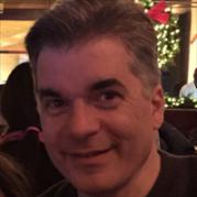 Steve Alexander - DigitalMR CTO