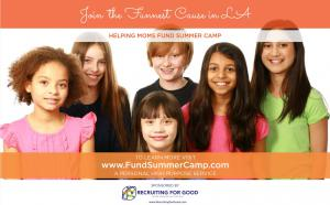 Imagine Moms Can Now Save $2500 or More on Summer Camp