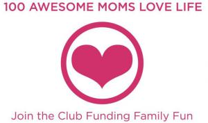 Visit www.MomsFunFund.com to Join the Club