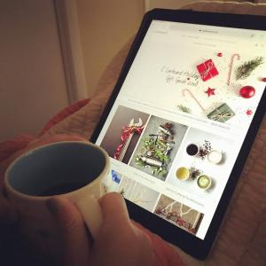 C Larboard's gift guide makes holiday 2018 gift-giving easy and fun.