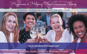 Every Month Love Life and Enjoy Rewards to Share with Friends