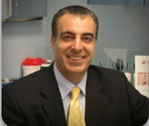 Dr. Hadi Michael Rassael Discusses Cosmetic Surgery