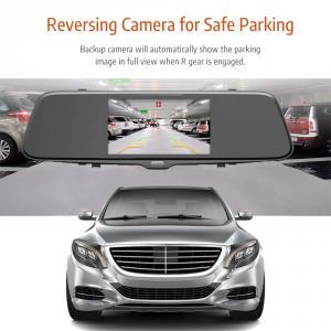 Autowit Front & Rear Dual Dash Camera Parking Mode