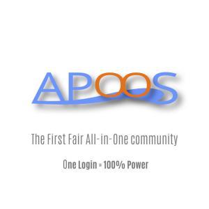 Logo APOOS