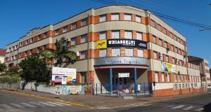 Automotive Quality Expert Eduardo Correa teaches at UNIASSELVI university