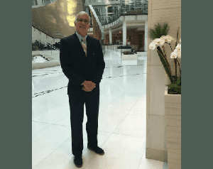 Dr Paul Norwood, Fresno, California